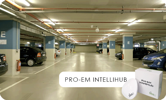 Intellihub price